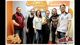 "Download Калевала. ""Живые"". Своё Радио (20.02.2018) Mp3 and Videos"