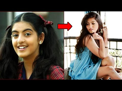 Thumbnail: Top 10 Indian Child Celebrities Who Became Hot