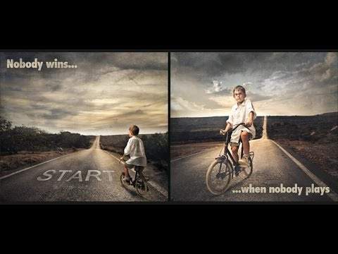 """Ty Tabor """"Senseless Paranoia"""" from Nobody Wins When Nobody Plays (Official release)"""