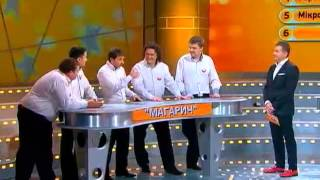 """Просто шоу"" за 20.02.2013. Випуск 13"