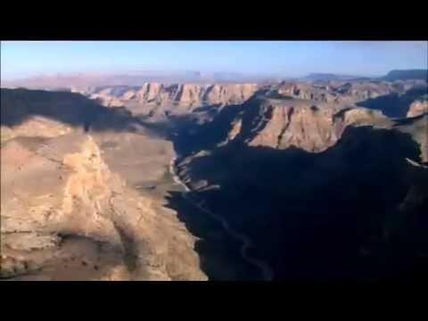 Grand Canyon Airplane, Helicopter & Boat Tour   Grand Voyager Expedition