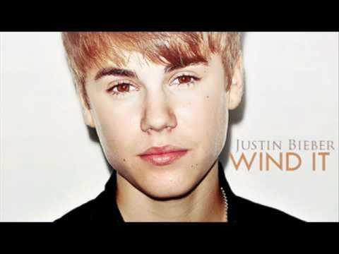 Justin Bieber - Wind It