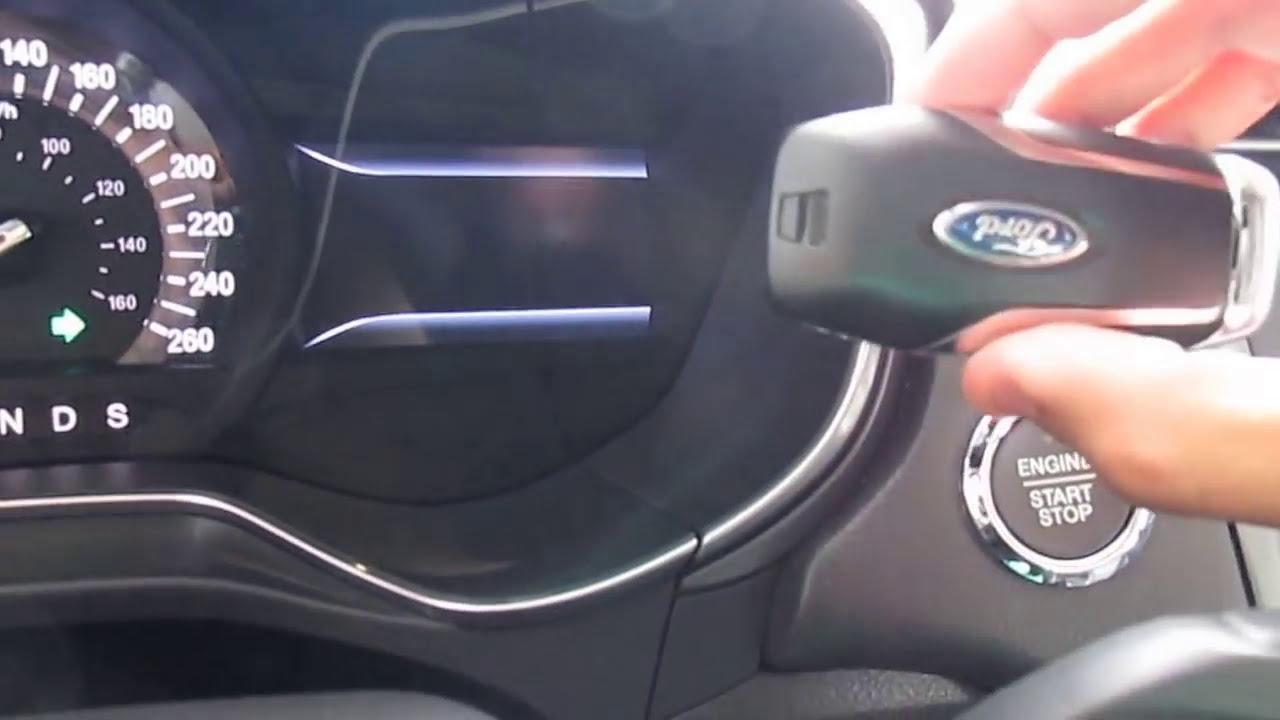Ford Fusion 2.0 Titanium AWD - 2014 - Auto Futura TV (VENDIDO) - YouTube