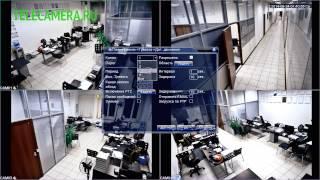 Как собрать систему видеонаблюдения своими руками?