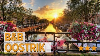 B&B Oostrik hotel review   Hotels in Leende   Netherlands Hotels