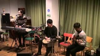 2015.11.28. 밴드 판 - 스토커의 스토커  감성달빛 작은 콘서트
