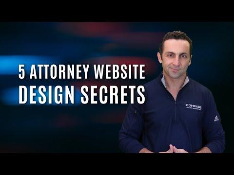 Website Design Secrets