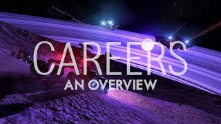 Elite Dangerous Careers - New Player Beginners Guide On Where To Begin