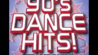 Best of The 90` Eurodance  mix