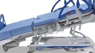 Производство медицинской мебели и ее комплектующие(Производство медицинской мебели. Мебель имеет высокое качество! Компания