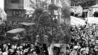 клип на песню День Победы