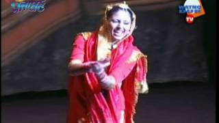 Gauri Sharma 's dance Miss Canada Panjaban 2008 episode 7
