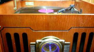 78s - Ted Daffan