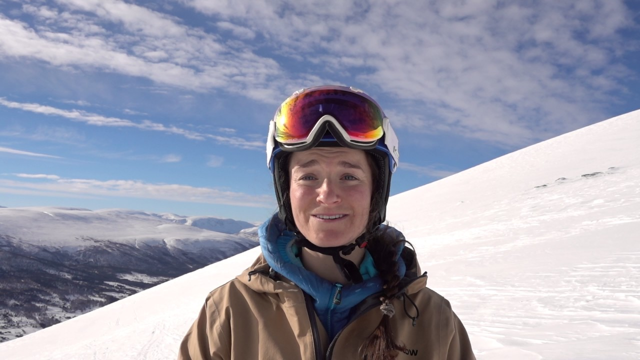 Video thumbnail of Say hello to Carly Monahan! A lucky winner of the World Nomads #ExtraordinaryExperiences.