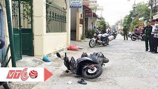 Người đàn ông Trung Quốc bị bắn chết tại Đà Nẵng | VTC