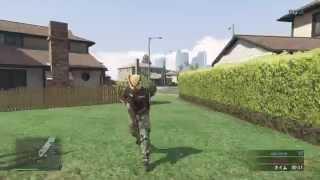 深夜に雑談しながらデスマ練習 Grand Theft Auto V https://store.sonyentertainmentnetwork.com/#!/tid=CUSA00880_00.
