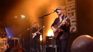 Ryan Sheridan - The Day You Live Forever @ KUFA - Krefeld - 2014.02.18