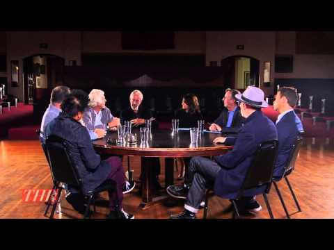 Cinematographers roundtable  Roger Deakins, Matthew Libatique, Jeff Cronenweth and others