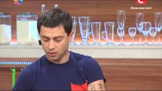 Как приготовить суп из винограда - Рецепт от Все буде добре - Выпуск 251 - 11.09.2013