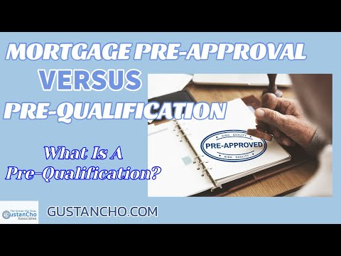 mortgage-pre-approval-versus-pre-qualification