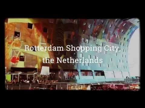 Rotterdam Shopping City