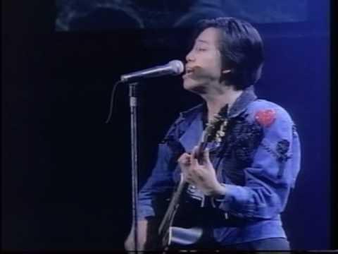 岡村靖幸 / Out of Blue 【Live】 ~ だいすき 【ENDING THEME】