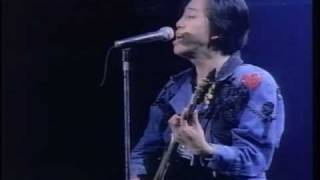 Love Φ Sex '88 Live from the DATE TOUR FINAL at MZA (1988年12月29日)