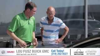 New Car Dept. Spotlight  | Lou Fusz Buick GMC in St Louis, MO