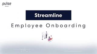 Onboarding employees is costly; not just the direct costs of recruiting and onboarding, but also opportunity organisational staff turnover*....