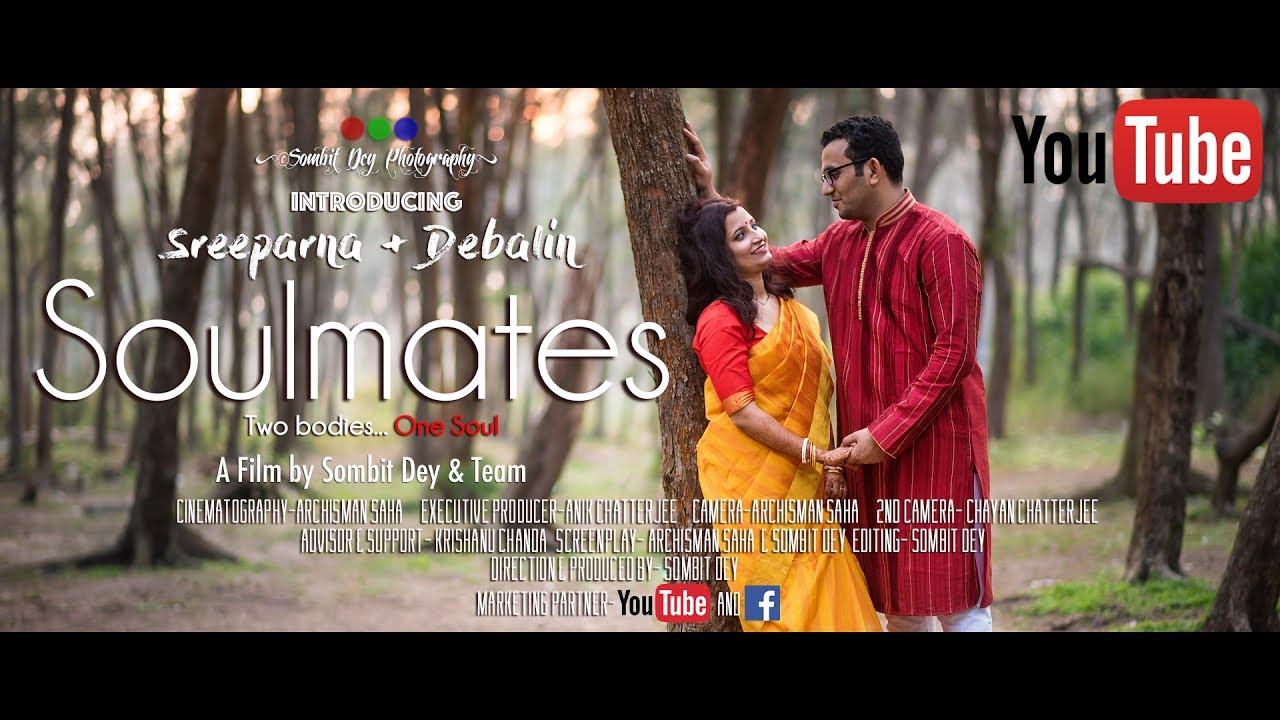 Soulmates Sreeparna Debalin Post Wedding Song