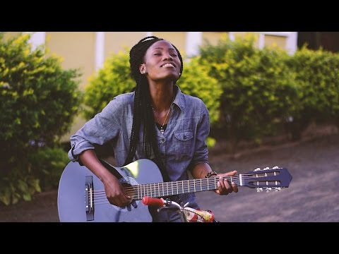 Cristabel Clack Full HD 1080p Video by Graphix Tanzania - Cover by Sarah Adams