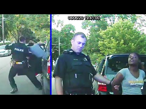 Aurora Police Chief Released Dash Cam After a 4 Sec Viral Video P ...