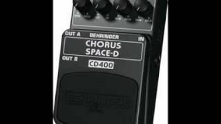 CD400 [BEHRINGER]