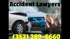 Car Accident Lawyer Aventura (352) 289-6660 Auto Accident Attorneys