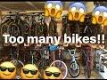 The Ultimate DIY Bike Storage System