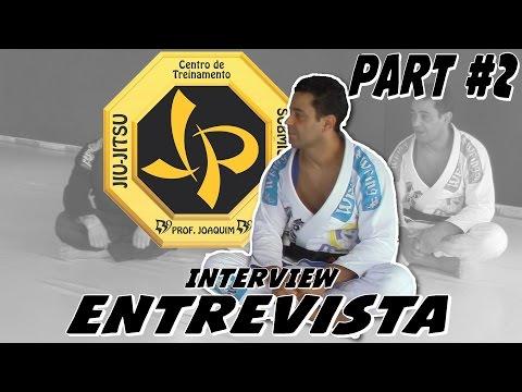 Joaquim Peixoto - Entrevista - Parte 2