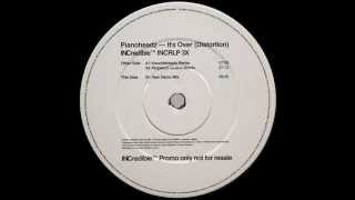 Download Pianoheadz - It's Over (Distortion) (Perpetual Motion Remix)1999