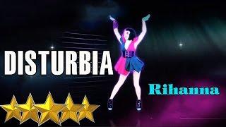 vuclip 🌟 Disturbia -  Rihanna | Just Dance 4 | Best Dance Music 🌟