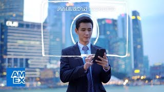 Amex Mobile App - Learn How to Check Your Balance! | American Express