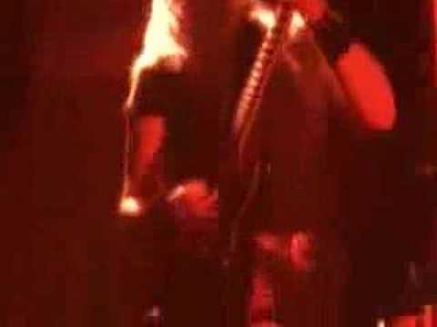 FIREBALL MINISTRY - The Broken (OFFICIAL VIDEO)