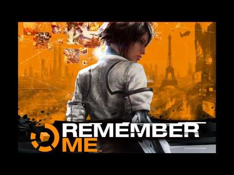Remember Me Soundtrack 05 - Neo Paris