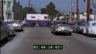 1960's - Hollywood