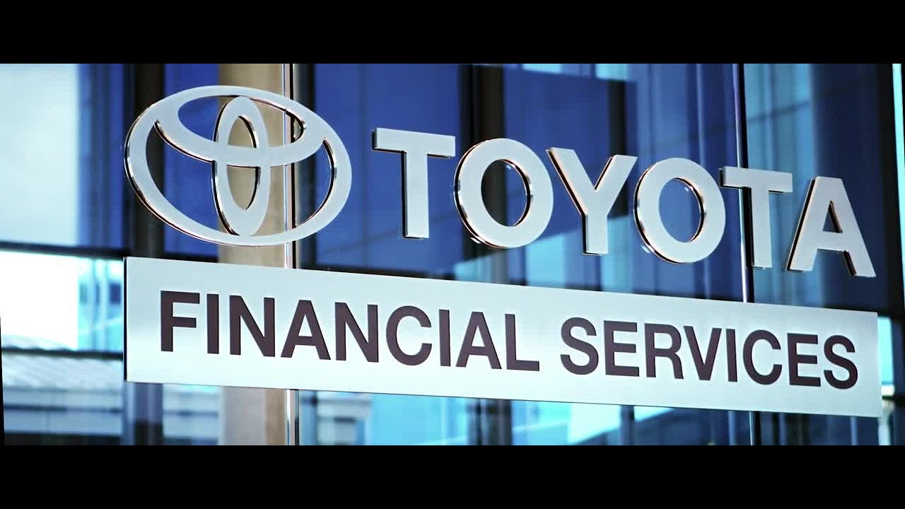 Toyota Financial Services And Salesforce Success Cloud