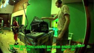 Lucas Santtana - Tijolo a tijolo, dinheiro a dinheiro