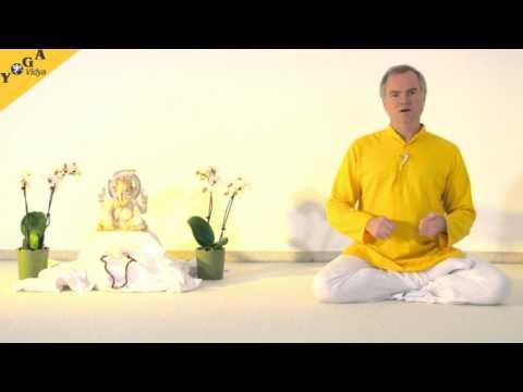 Yoga der Hingabe - Bhakti Yoga