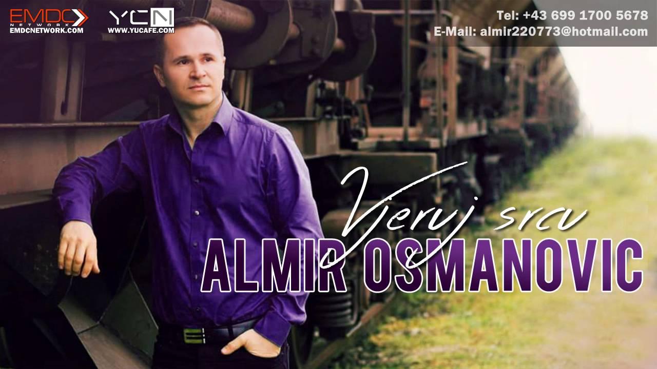 Almir Osmanovic - 2016 - Vjeruj srcu