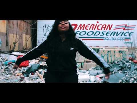 Ms Jade (Wicked/ Commas Freestyle Video)