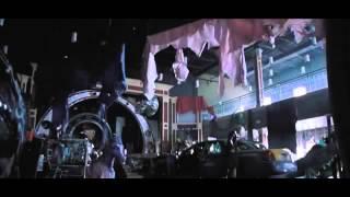 Stolen (2012) Trailer [HD] - Nicolas Cage