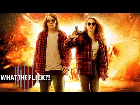 American Ultra Movie Review