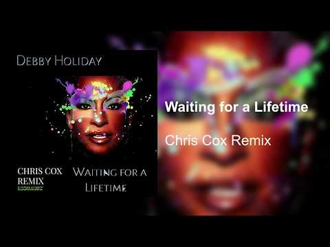 Debby Holiday - Waiting for a Lifetime (Chris Cox Remix)